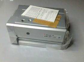 Pneumatikartikel SMC EMXS25-40 gebraucht