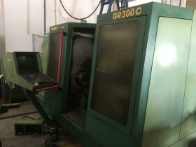 CNC Drehmaschine MAHO Graciano GR 300C gebraucht