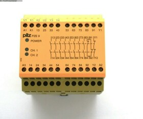 Elektronik  SPS-Steuerungen PILZ PZE 9 gebraucht