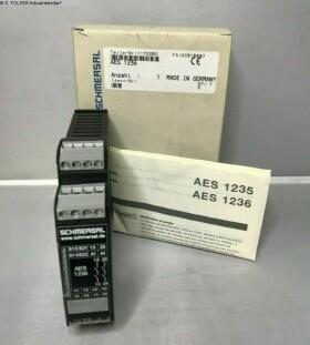 Elektronik  SPS-Steuerungen SCHMERSAL AES1236 gebraucht