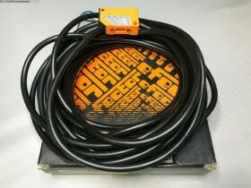 Elektronik  SPS-Steuerungen IFM  IN-3004-APKG gebraucht