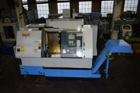 CNC Lathe , CNC Draaibank , CNC Drehmaschine Mazak SQT 250 gebraucht