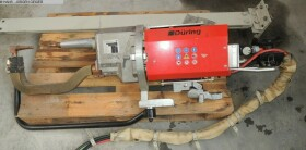 Punktschweissmaschine DÜRING CB 15056076 kVA gebraucht