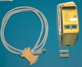 Elektronik  SPS-Steuerungen PILZ PNOZ ms1p gebraucht