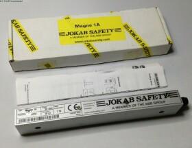 Elektronik  SPS-Steuerungen ABB Magne 1 A gebraucht