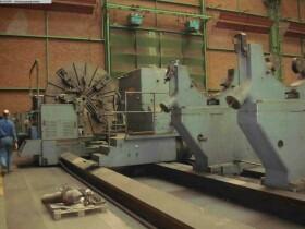 Schwerdrehmaschine CRAVEN 805 gebraucht