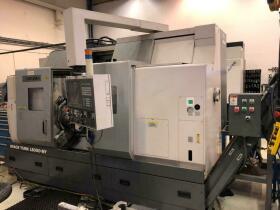 CNC Lathe , CNC Draaibank , CNC Drehmaschine Okuma Space Turn LB 3000 MY gebraucht