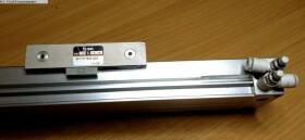 Pneumatikartikel SMC MY1C16G-400 gebraucht
