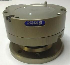 Pneumatikartikel SCHUNK OPS 80 321125 gebraucht
