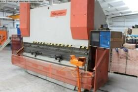 Abkantpresse - hydraulisch BEYELER PR 6 3203100 gebraucht