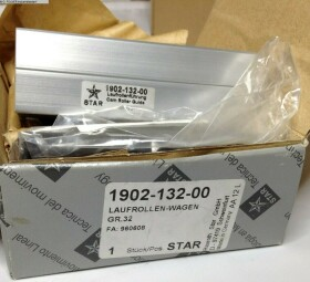 Pneumatikartikel REXROTH BOSCH 1902-132-00 gebraucht