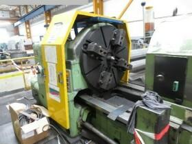 Schwerdrehmaschine SKODA SRM 100 gebraucht