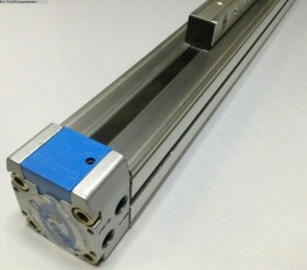 Pneumatikartikel FESTO DGP-25-230-PPV-AB gebraucht