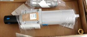 Pneumatikartikel FESTO MS9-LFR-G-D6-E-U-M-AG-BAR-AS gebraucht
