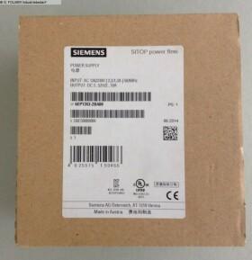 Elektronik  SPS-Steuerungen SIEMENS 6EP1353-2BA00 gebraucht