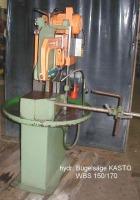 Bügelsäge KASTO WBS 150 / 170 gebraucht