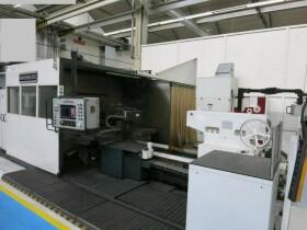 CNC Drehmaschine RAVENSBURG K1M-900 CNC gebraucht