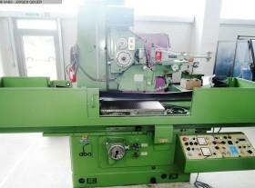 Flachschleifmaschine - Horizontal ABA FUV 750 gebraucht