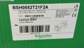 Elektronik  SPS-Steuerungen SCHNEIDER BSH0552T21F2A gebraucht