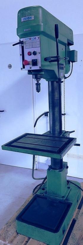 Säulenbohrmaschine IXION BS  30  ST gebraucht