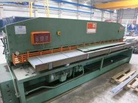 Tafelschere - hydraulisch SIMAT 4100x6 gebraucht