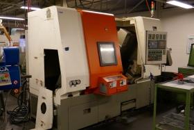 CNC Lathe , CNC Draaibank , CNC Drehmaschine Victor VTurn 26 Y gebraucht