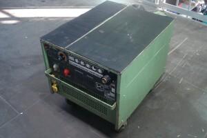 MIG/MAG-Schweißanlage Merkle ME 260 LK gebraucht