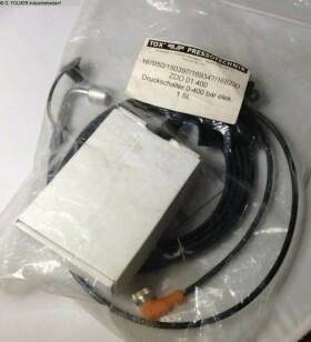 Elektronik  SPS-Steuerungen TOX ZDO 01400 gebraucht