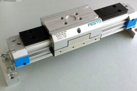 Pneumatikartikel FESTO DGPL-32-100-PPV-A-B-KF-SH-D2 gebraucht