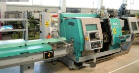 CNC Drehmaschine INDEX G 200 gebraucht
