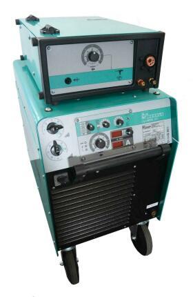 MIG/MAG-Schweißanlage Merkle OptiMIG 451 DW gebraucht