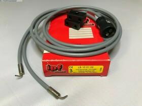 Elektronik  SPS-Steuerungen ipf electronic LS100102 gebraucht