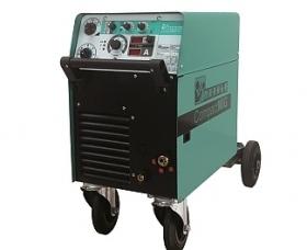 MIG/MAG-Schweißanlage Merkle CompactMIG 400 K gebraucht