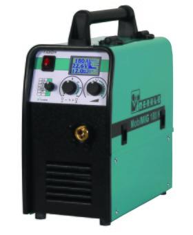 MIG/MAG-Inverter-Schweißanlage Merkle MobiMIG 180 K gebraucht