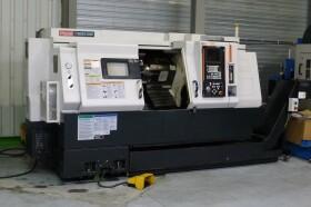 CNC Lathe , CNC Draaibank , CNC Drehmaschine Mazak Nexus 250 M - 1000 L gebraucht