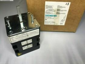 Elektronik  SPS-Steuerungen SIEMENS 3LC5 277-1TB13 gebraucht