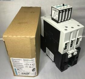 Elektronik  SPS-Steuerungen SIEMENS 3RT1044-1BB44 gebraucht