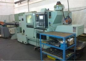 CNC Drehmaschine INDEX GU 600 gebraucht