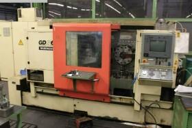 CNC Drehmaschine GILDEMEISTER GDS 65 gebraucht