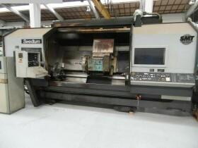 CNC Drehmaschine SMT Swedturn18 gebraucht