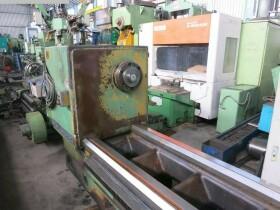 CNC Drehmaschine WOHLENBERG U1070 SPTI gebraucht