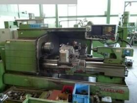 CNC Drehmaschine MAZAK M 4 gebraucht