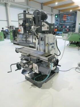 Werkzeugfräsmaschine - Universal KAMI FKM 560 HSA II-1 neu