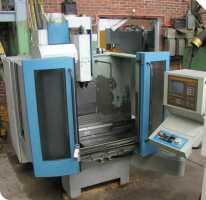 CNC-Bearbeitungszentrum - vertikal IXION 30 CNC.W gebraucht