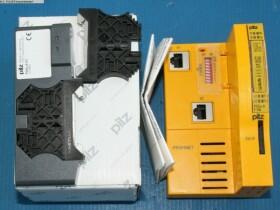 Elektronik  SPS-Steuerungen PILZ PSSu H F PN gebraucht