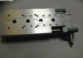 Pneumatikartikel FESTO SLT-20-100-A-CC-B gebraucht