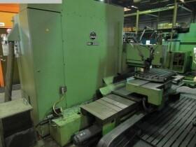 Fräsmaschine - Universal MAHO MH-C 2000 gebraucht