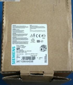 Elektronik  SPS-Steuerungen SIEMENS 3RT1056-6AS36 gebraucht