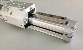 Pneumatikartikel FESTO DGPL-18-300-PPV-A-B-KF-SH gebraucht