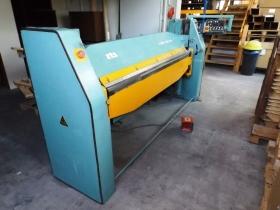 Schwenkbiegemaschine ZTS XONM.2000/2A-4 gebraucht